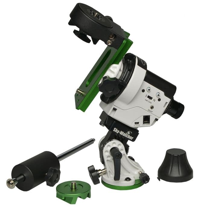 Skywatcher Star Adventurer Pro Pack Astro Imaging Mount Bundle