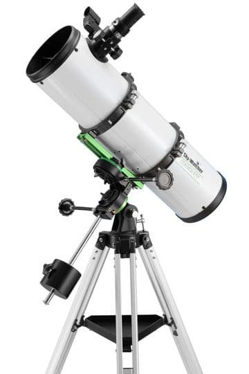 Skywatcher StarQuest 130P Newtonian Reflector Telescope