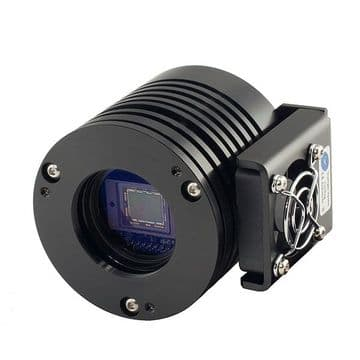 Starlight Xpress Trius SX-814 PRO Mono or Colour CCD Camera