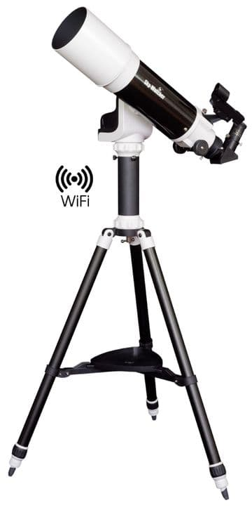 STARTRAVEL-102 AZ-GTE 102mm F4.9 WIFI GO-TO Refractor