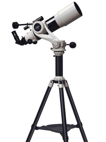 STARTRAVEL-102 AZ5 102mm F4.9 DELUXE ALT-AZIMUTH Refractor