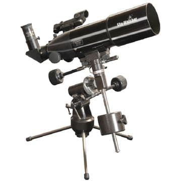 "Startravel-80 Table-Top 3.1"" RefrAcutertor Telescope"