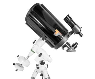 TS-Optics 8 inch f/8 Ritchey-Chrétien Astrograph Telescope with EQ5 Mount