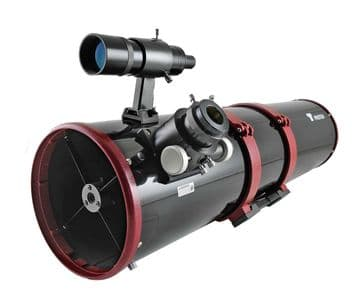"TS-PHOTON 8"" f/5 Advanced Newtonian Telescope OTA"