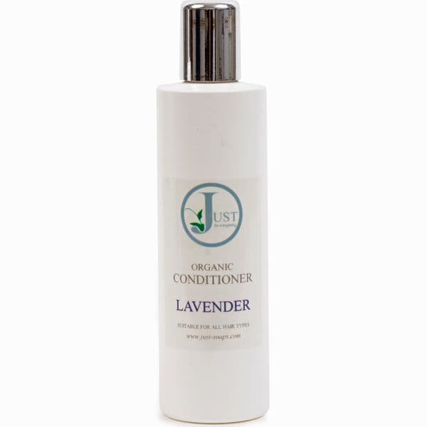 Lavender Hair Conditioner Organic (200ml)