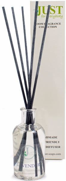 Lavender Reed Diffuser Refill (100ml)