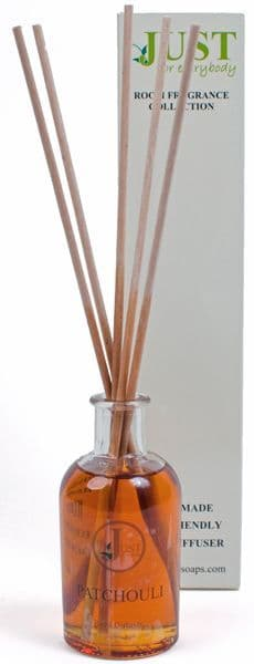 Patchouli Reed Diffuser Refill (100ml)