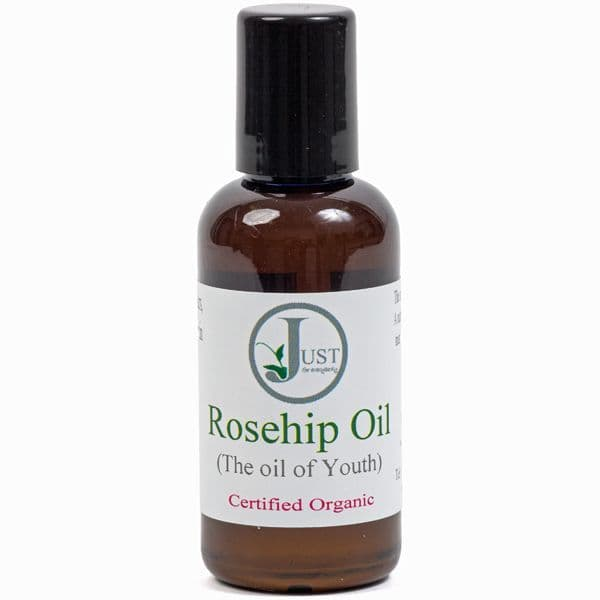 Rosehip Oil (Organic) 50ml