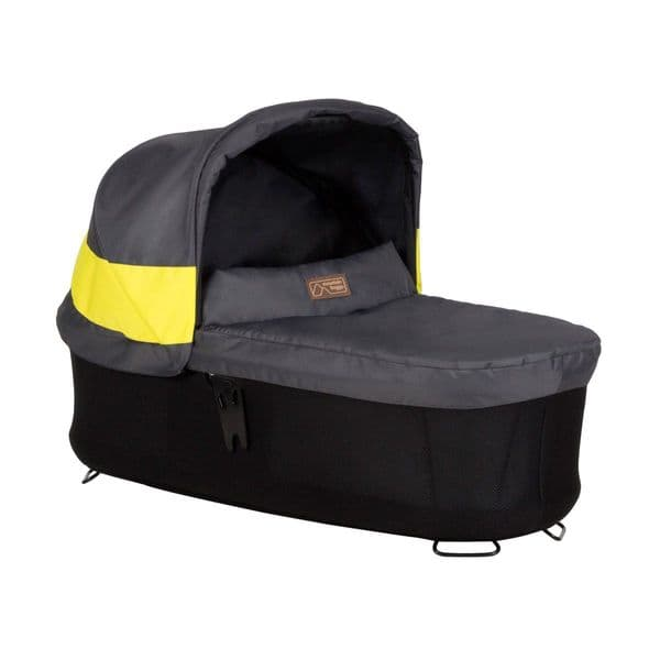 Terrain Carrycot Plus with FREE STORM COVER