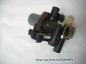 MERCEDES W203 C CLASS DUO WATER HEATER VALVE  001 830 34 84   0018303484