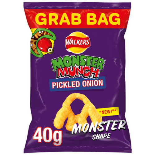 MONSTER MUNCH PICKLED ONION GRAB BAG