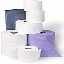 Paper Supplies