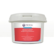 PROTON RENOVATE GLASS CLEANER 2.5kg