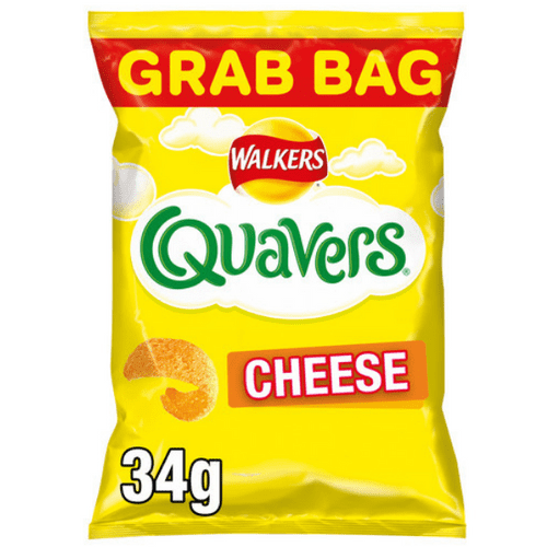 QUAVERS GRAB BAG