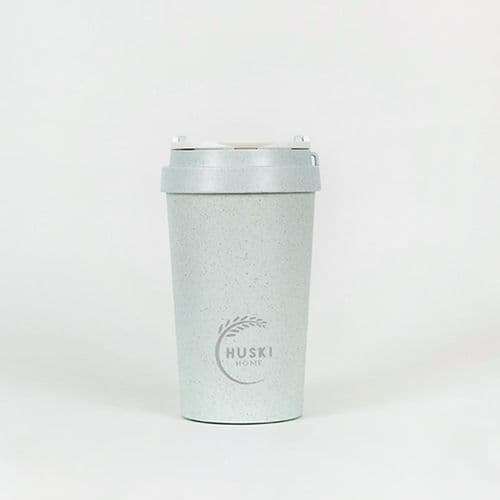 Huski 400ml Travel Cup - Duck Egg