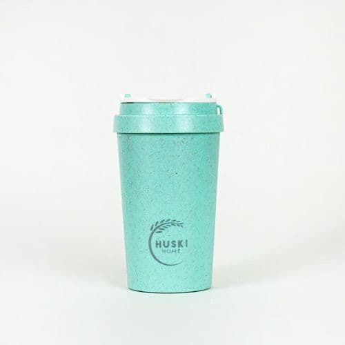 Huski 400ml Travel Cup - Lagoon