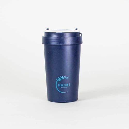 Huski 400ml Travel Cup - Midnight