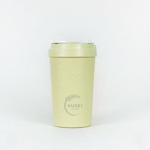 Huski 400ml Travel Cup - Pistachio