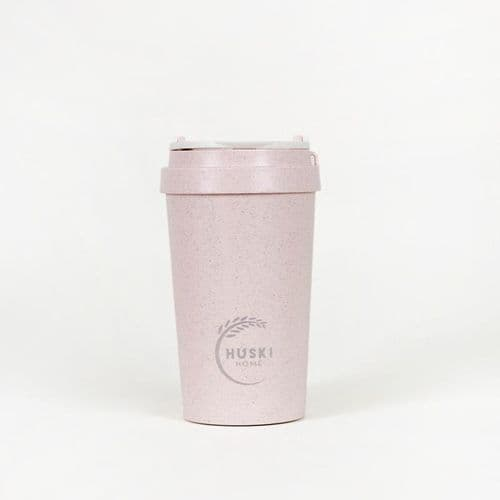 Huski 400ml Travel Cup - Rose