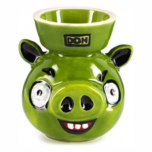 Don Bowl - Limited Edition Angry Birds Piggy