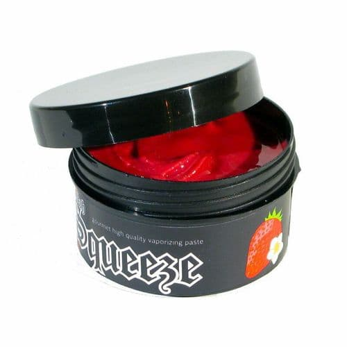 Hookah Squeeze 50g (Strawberry)