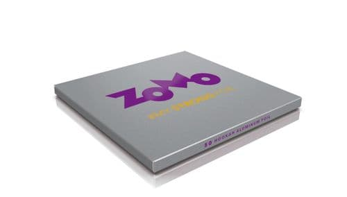 Zomo Strong Foil - 50 Sheet (42 Microns) Thickest Foil In The Market!