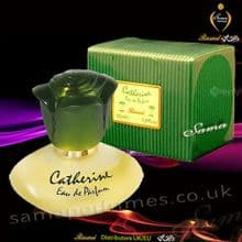 Catherine - 45ML - Rose,Jasmine,Musk,Cedar​ | Rasasi UK & EU Official Distributors