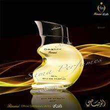 CHASTITY MEN - 100ml - Rasasi UK & EU Official Distributors