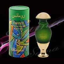 ROMANCE - 15ml OIL (concentrated perfume)