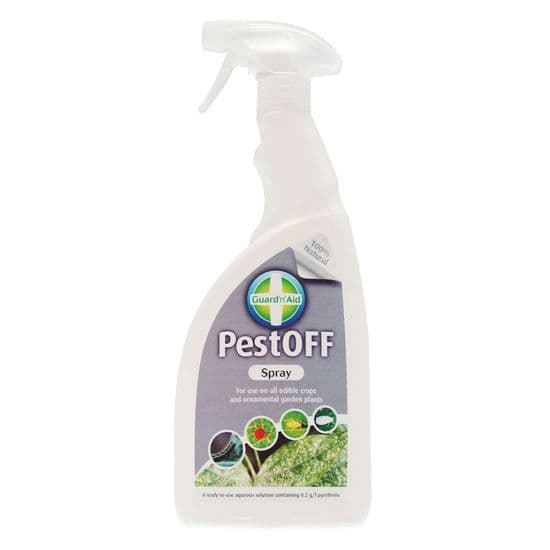 Bug & Insect Repellent