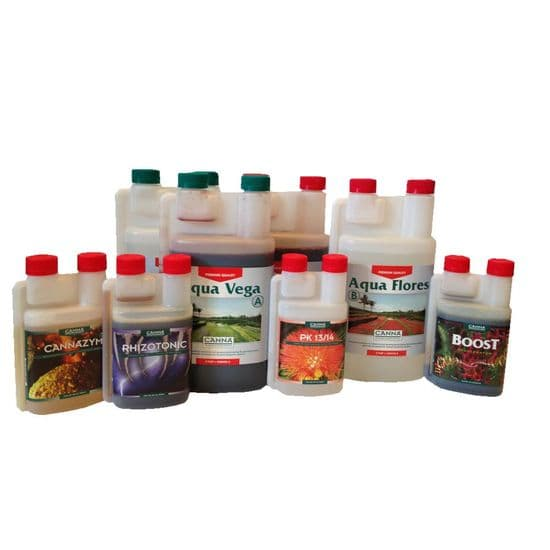 Complete Nutrient Kits