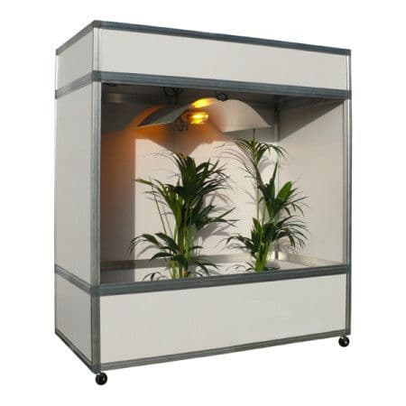 G-tools 600w Pro Grow Cabinet