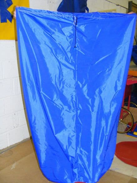 1 x EX Large  storage bag   60 x 120