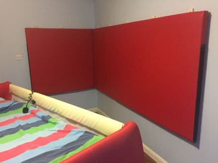 Wall Panels for Beds / Rooms or Special Needs