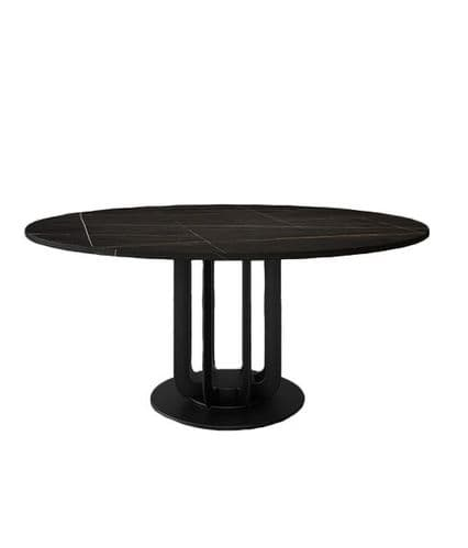 Jacqueline Round  Dining table - 135cm