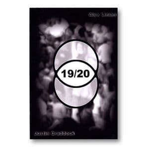 19/20 Thoughts and Stuff Book