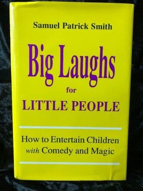 Big Laughs for Little People by David Ginn