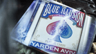 Blue Illusion (Gimmick and Online Instructions) by Yarden Aviv and Mark Mason