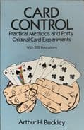 Card Control	Arthur h Buckley