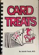 Card Treats  by Jacob Taub