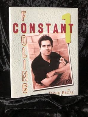 Constant Fooling Volume 1 by David Regal