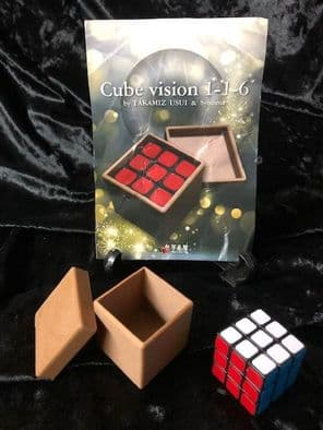 Cube Vision