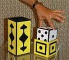 Dice Transference by Tora