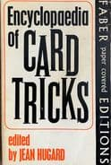 Encyclopedia of Card Magic by Jean Hugard