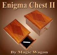Enigma Chest 2 by Magic Wagon