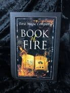 Fire Book by Tora Magic