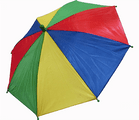 Flash Parasols (Multi) 4 piece set by MH Production - Trick