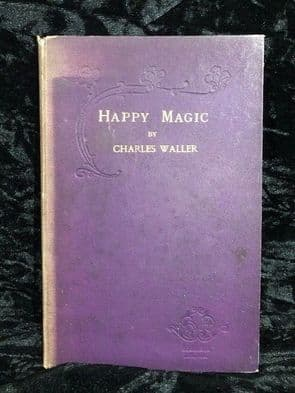 Happy Magic by Charles Waller