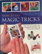 How to do Magic Tricks by Nicholas Einhorn