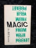 Magic from your pocket by Bill Severn